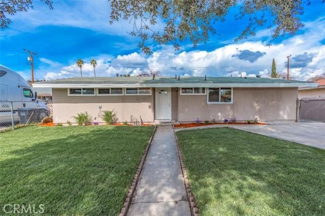 2271 Carlton Avenue, Pomona, CA 91768