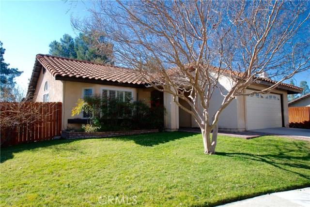 11489 Mount San Antonio Court, Rancho Cucamonga, CA 91737