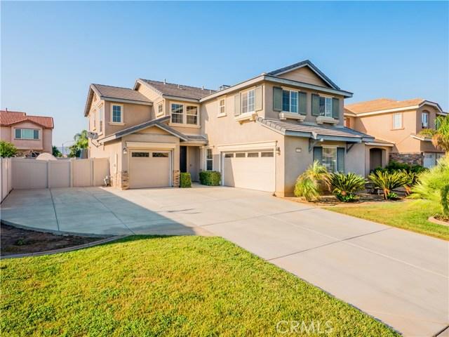 1350 Sunset Avenue, Perris, CA 92571