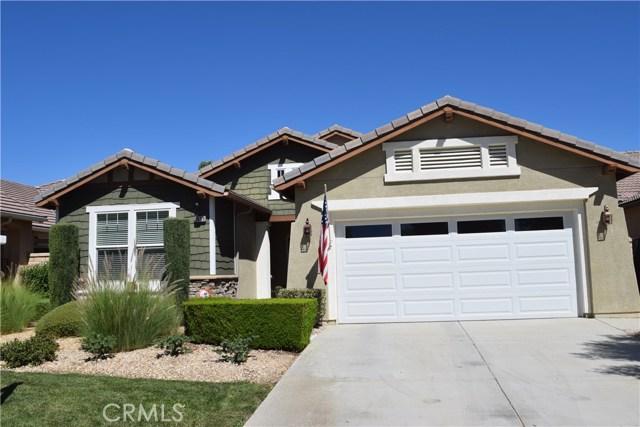 26118 Desert Rose Lane, Menifee, CA 92586