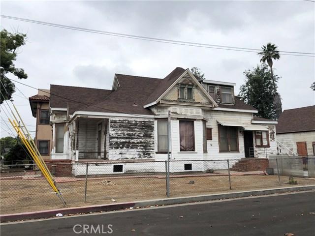 1301 W 22nd Street, Los Angeles, CA 90007