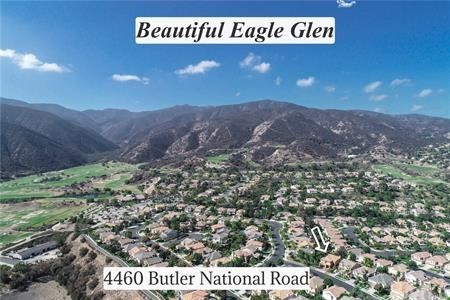 4460  Butler National Road 92883 - One of Corona Homes for Sale