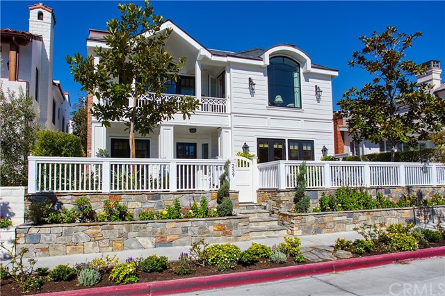 239 Poppy Avenue | Corona del Mar South of PCH (CDMS) | Corona del Mar CA