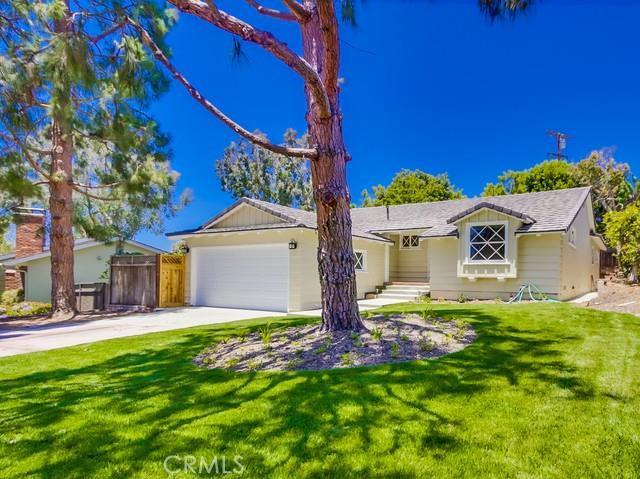 1137 Via Coronel, Palos Verdes Estates, California 90274, 3 Bedrooms Bedrooms, ,2 BathroomsBathrooms,For Sale,Via Coronel,OC14125087