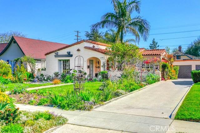 2116 Las Lunas Street, Pasadena, CA 91107