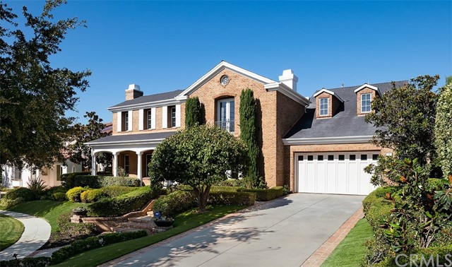 4 Pistoria Lane, Ladera Ranch, CA 92694