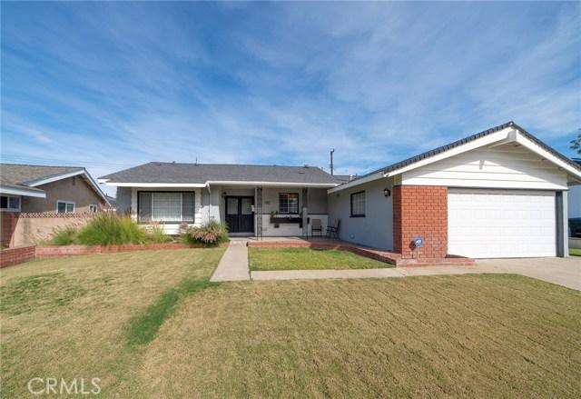 319 E Woodstock Avenue, Orange, CA 92865