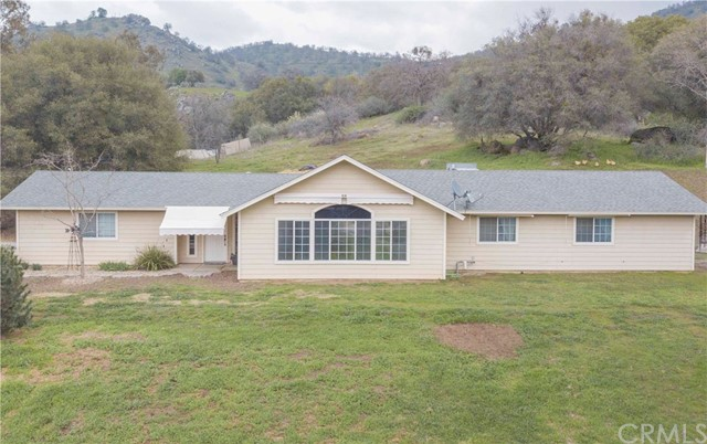 39120 Squaw Valley Road, Squaw Valley, CA 93675
