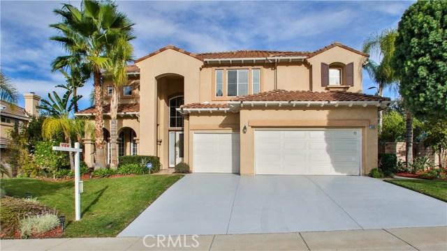 4485 Signature Drive, Corona, CA 92883