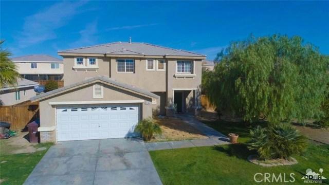 83244 Los Cabos Avenue, Coachella, CA 92236