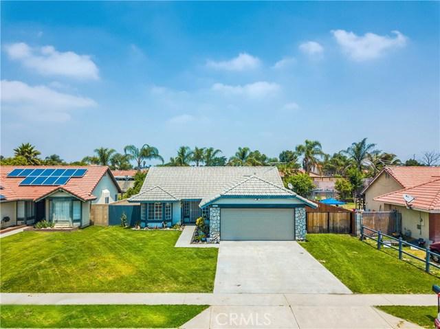 18430 Ash Street, Bloomington, CA 92316