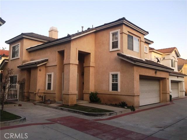 3547 Whistler Avenue, El Monte, CA 91732