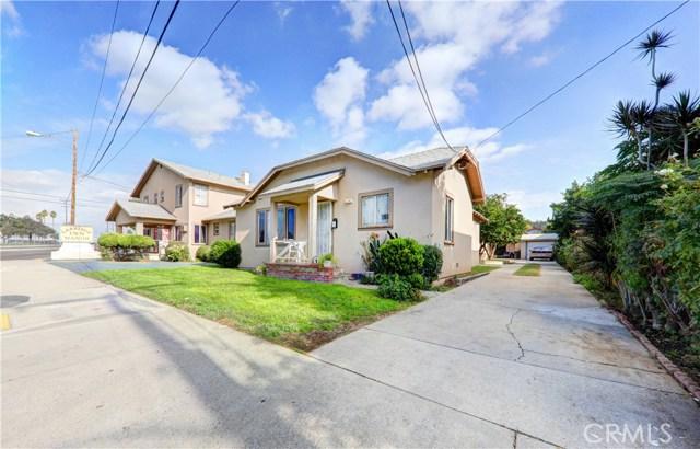 240 N 1st Street, La Puente, CA 91744