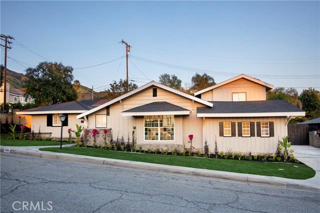 110 Country Club Court, Glendora, CA 91741