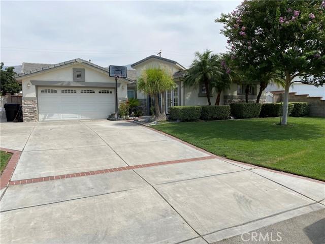 1520 Verde Drive, San Bernardino, CA 92404