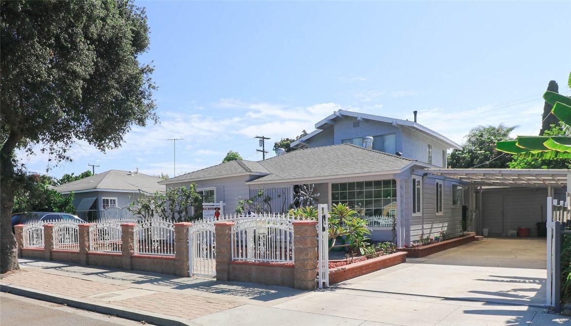 1840     Daisy Avenue, Long Beach CA 90806