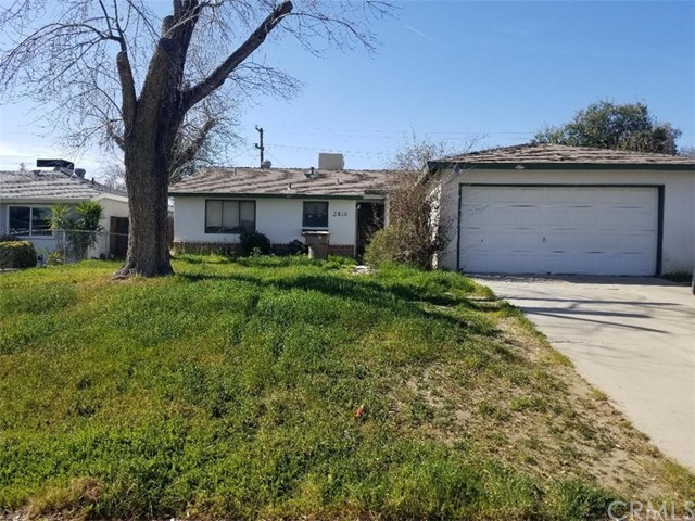 2816 Occidental Street, Bakersfield, CA 93305