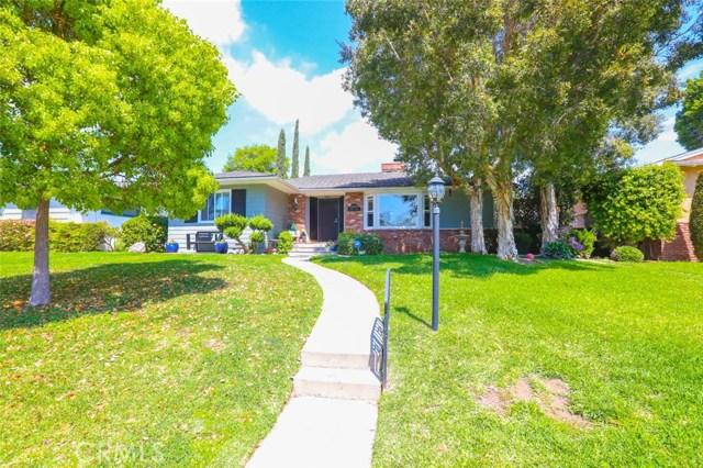 14455 Bronte Drive, Whittier, CA 90602