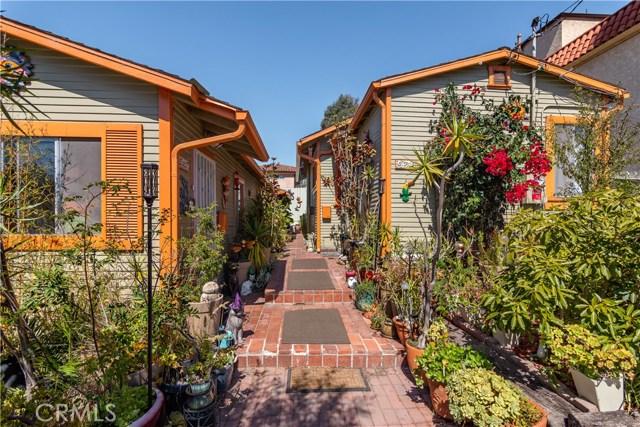 315 W Palm Avenue, El Segundo, CA 90245