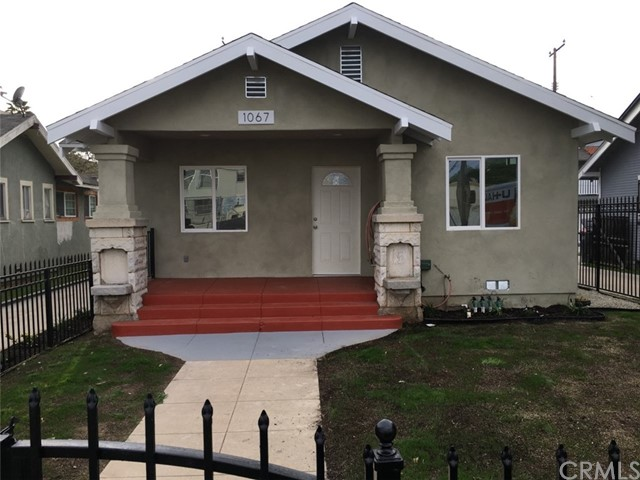 1067 Orizaba Avenue, Long Beach, CA 90804