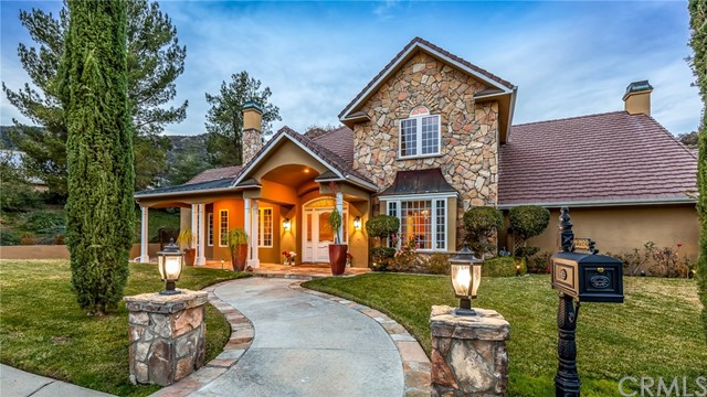 22192 Serenade Ridge Drive, Murrieta, CA 92562