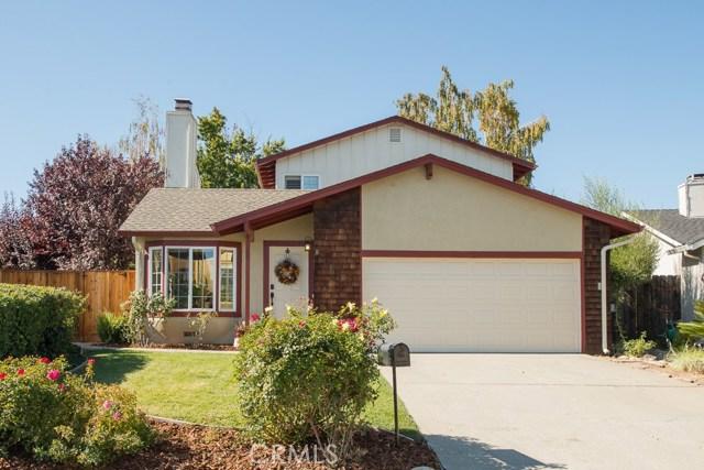 4588 Deercreek Lane, Concord, CA 94521