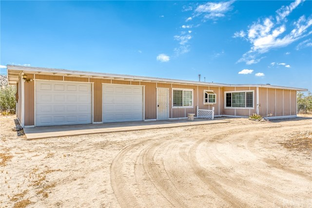 50457 Twentynine Palms Highway, Morongo Valley, CA 92256