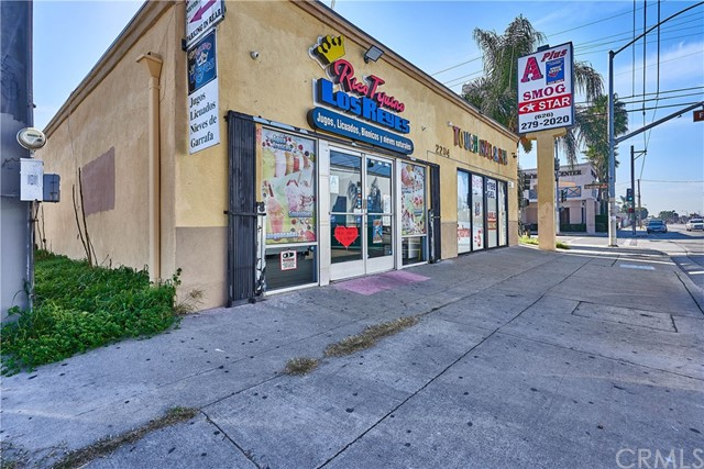 2204 Durfee Avenue, El Monte, CA 91732