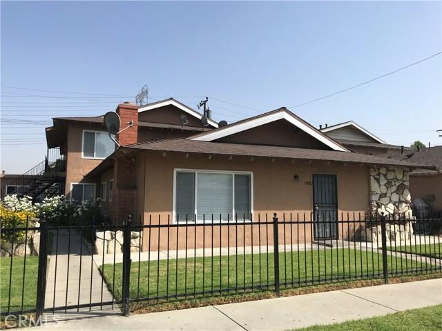 15802 Passage Avenue, Paramount, CA 90723