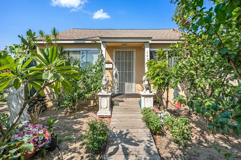 1401   E 59th Street, Long Beach CA 90805
