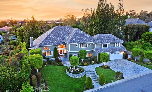 26071 Glen Canyon Drive, Laguna Hills, CA 92653