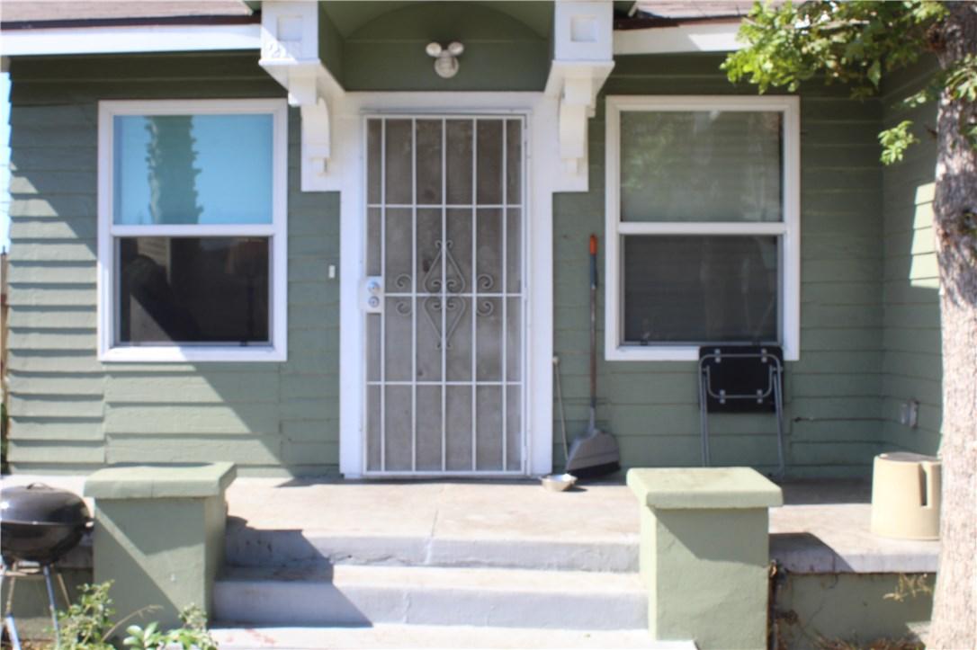 213 E 112th Street, Los Angeles, CA 90061