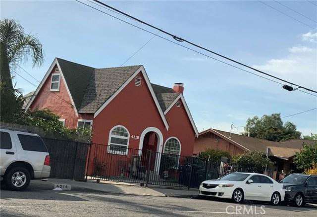 4218 Lennox Boulevard, Inglewood, CA 90304