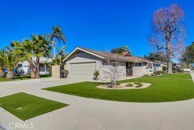 10821 Marian Drive, Garden Grove, CA 92840