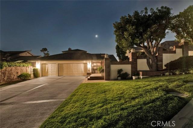 5509 E Crest de Ville Avenue E, Orange, CA 92867