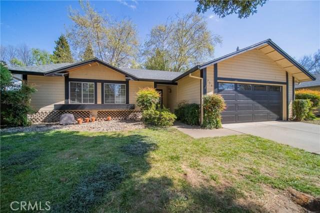 734 Victorian Park Drive, Chico, CA 95926