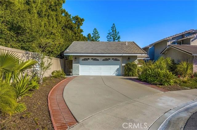 38 Bluejay, Irvine, CA 92604