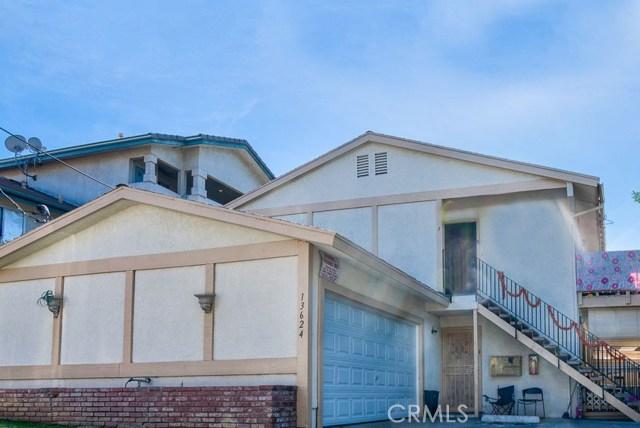 13624 Franklin Street, Whittier, CA 90602