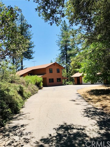 5738 Harris Cut Off Road, Mariposa, CA 95338