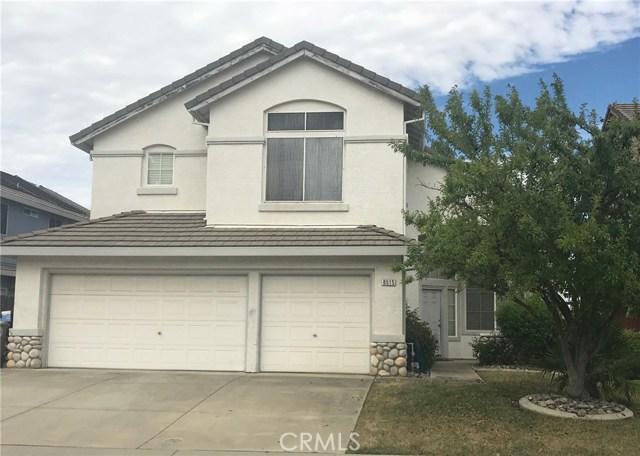 8515 Pinedrops Court, Elk Grove, CA 95624