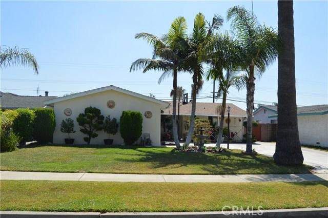 432 Tonopah Avenue, La Puente, CA 91744