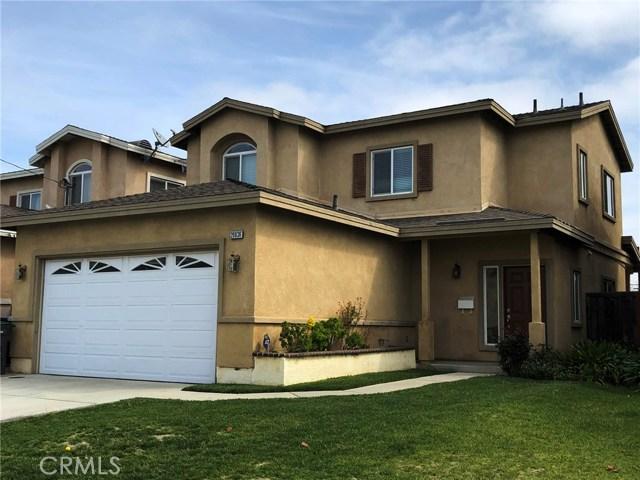 20836 Margaret Street, Carson, CA 90745