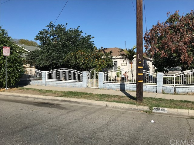 13543 Palm Avenue, Baldwin Park, CA 91706