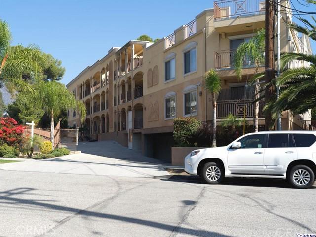 2435 FLORENCITA Avenue 102, Montrose, CA 91020
