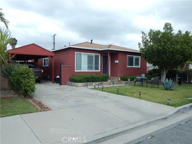 11707 Gard Avenue, Norwalk, CA 90650