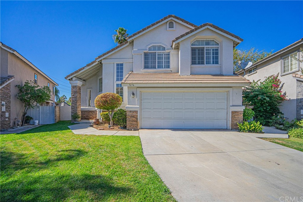 7276     Rancho Rosa Way, Rancho Cucamonga CA 91701