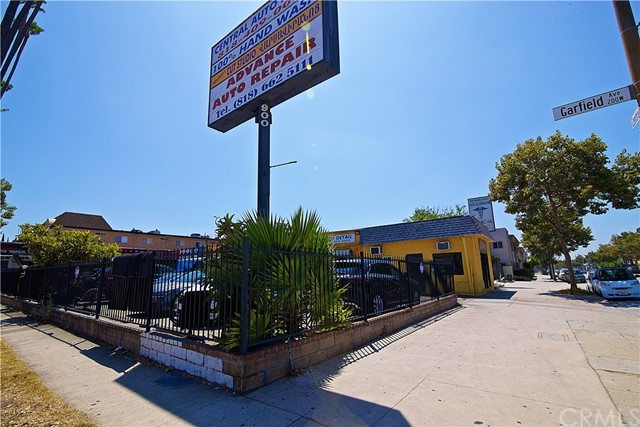 900 S Central Avenue, Glendale, CA 91204