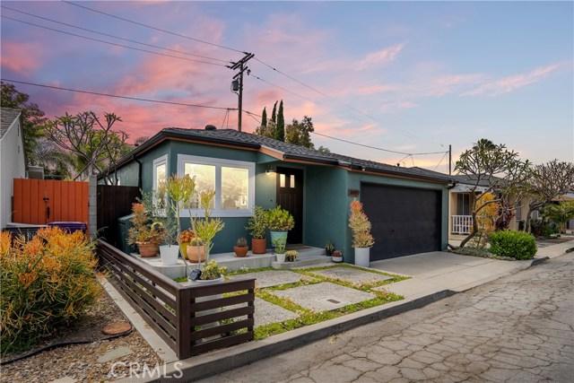 1449 N Anaheim Place, Long Beach, CA 90804