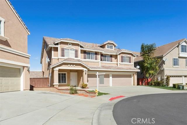 15889 Alisa Viejo Court, Moreno Valley, CA 92555