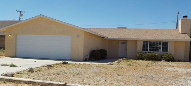 9312 SUSAN Road, California City, CA 93505